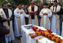 Fr. Rehmat Michael Hakam laid to rest