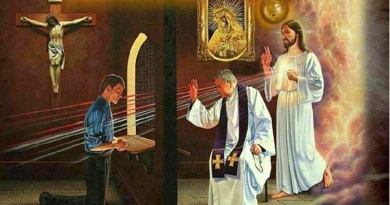 How and why to go to Confession? Find here