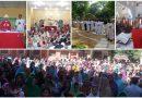 Palm Sunday Celebrations across Pakistan