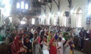 Westridge Parish Rawalpindi | Catholics in Pakistan