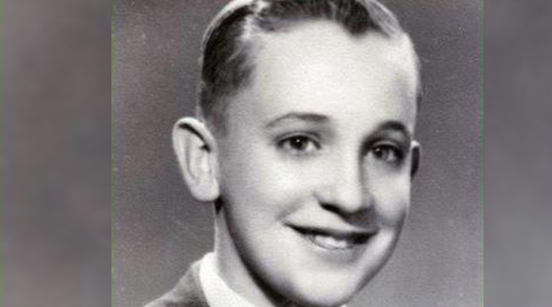 5 Rare Photos from Pope Francis' Childhood