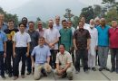 International Jesuit group learns about Islam in Indonesia