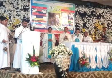 We must promote dialogue between the families, Abp. Sebastian Shaw