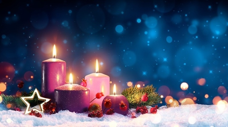 4th Sunday of Advent The inexplicable silence of God