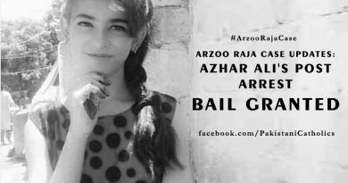 Arzoo Raja Case Updates: Azhar Ali's post arrest bail granted