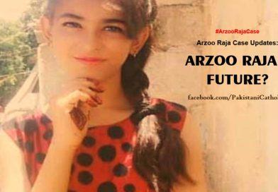 Arzoo Raja Case Updates: Arzoo Raja's Future?